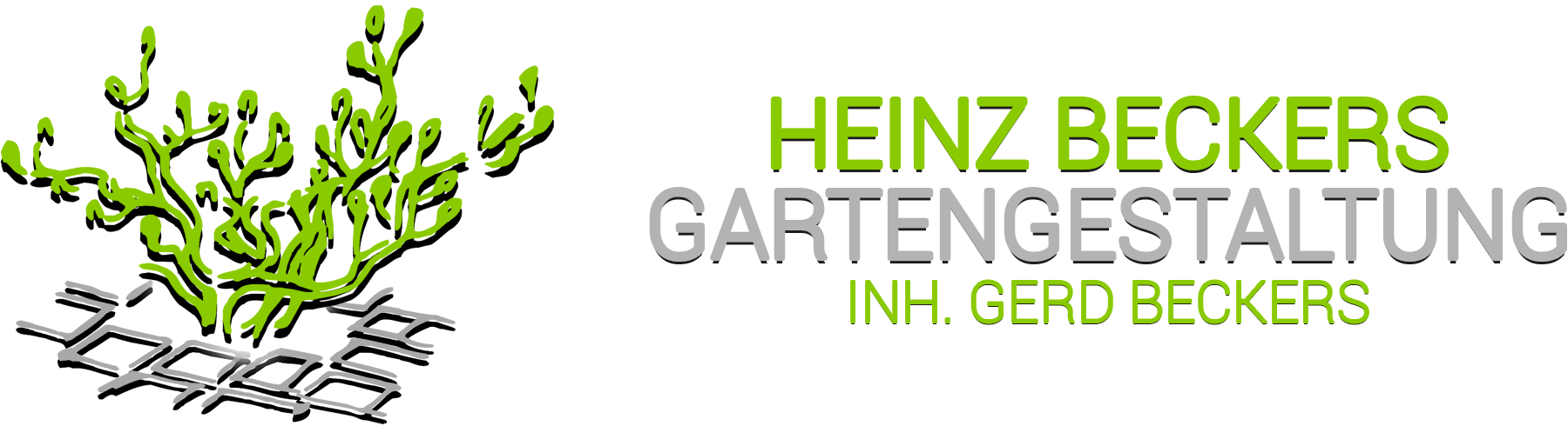 Heinz Beckers Gartengestaltung